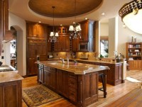 1000+ images about Luxury Kitchens on Pinterest | Luxury ...