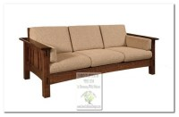 Mission Style Sofas - Craftsman - Sofas - chicago - by ...