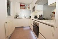Small L Shaped kitchen - Modern - Kitchen - other metro ...