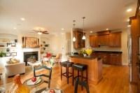 Cherry Kitchen & Keeping Room