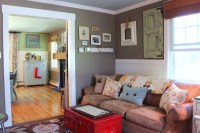 My Houzz: Vintage Farmhouse Flair in the Philly Suburbs ...