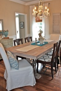 Eclectic Dining Room | www.imgkid.com - The Image Kid Has It!