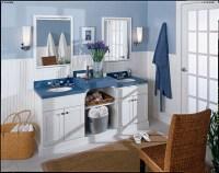 Seifer Bathroom Ideas - Beach Style - Bathroom - new york ...