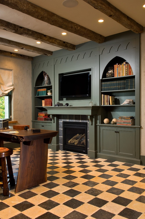 11 Magical Harry Potter home decorating ideas