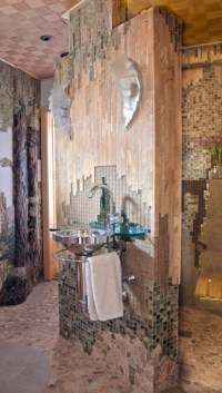 Bathroom Renovation - Eclectic - Bathroom - boston - by ...