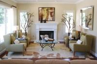 Camarillo Toll Brothers - Transitional - Living Room - los ...