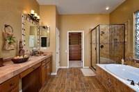 Sun City West Remodel - Traditional - Bathroom - phoenix ...