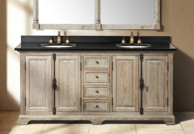 Double Sink Bathroom Vanities Houzz