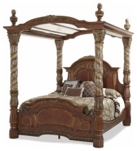 Canopies: King Canopy Bed