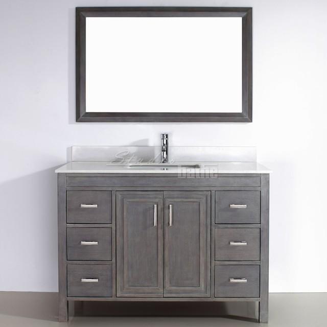 Quality Bathroom Vanities  Contemporary  los angeles  by Vanities for Bathrooms
