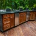 Kitchen 2 contemporary patio atlanta by cabinets of atlanta