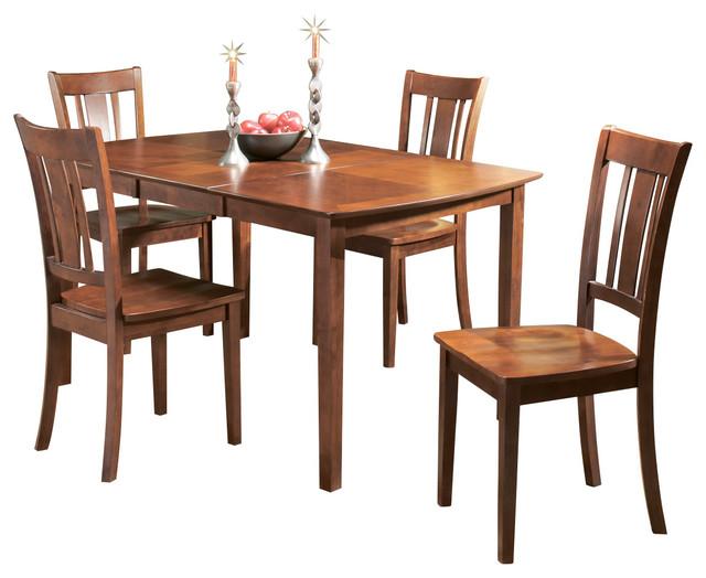 Homelegance Henley 60 Inch Rectangular Dining Table In