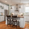 Eclectic kitchen cabinetry other metro by shenandoah cabinetry