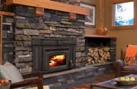 Enviro Cabello 1200 Series 32'' x 21'' Wood Burning Insert ...