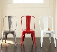 Tolix Caf Chair - Industrial - Dining Chairs - by Pottery ...