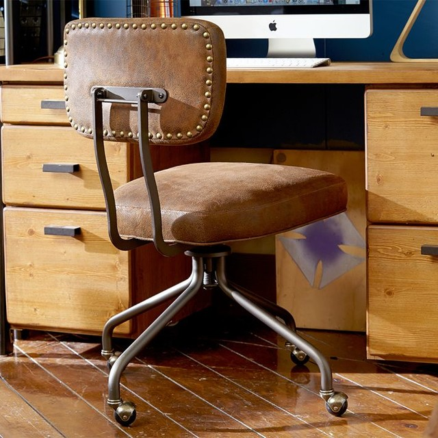 Architects Task Chair  Industrial  Office Chairs  by