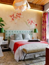 Sensual Bedroom Art Home Design Ideas, Pictures, Remodel ...