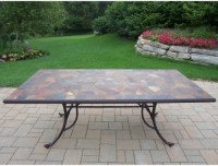Dining Table: Outdoor Dining Table Stone