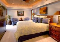 Island Style Bedroom - Tropical - Bedroom - hawaii - by ...