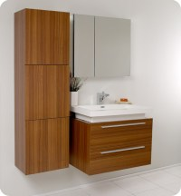 Floating Bathroom Vanities - Contemporary - Bathroom ...