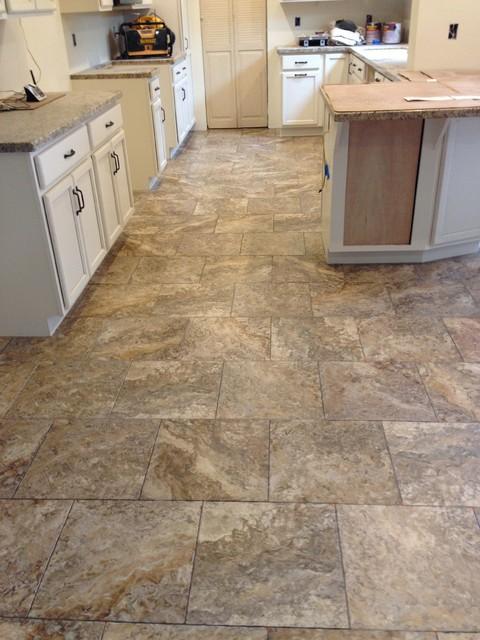 Precision Flooring San Jose