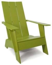 Adirondack Chair - Contemporary - Adirondack Chairs - by ...