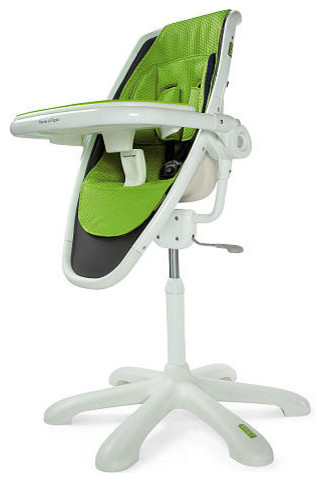 babyhome high chair dining rooms chairs loop - modern and booster seats by baby koo