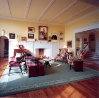 Adirondack Inspired Residence