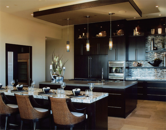 nice artwork living room contemporary designs small apartment sub-zero and wolf kitchen design contest winner ...