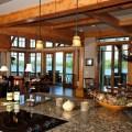 Luxury lake retreat architectural designs house plan 26600gg rustic