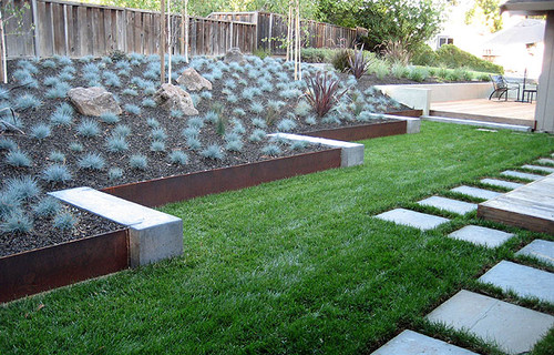 27 Beautiful Garden Edging Ideas Tipsaholic