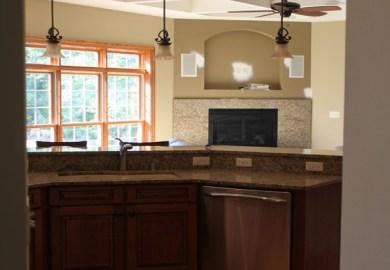 Pendant Lighting For Over Kitchen Island