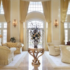 Throws For Cream Leather Sofa Designer Sleeper Far Hills - Traditional Living Room New York By ...