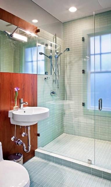 modern kitchen window treatments backsplash tile design ideas garage apartment remodel - bathroom other metro ...