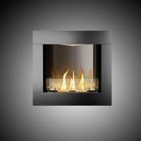 Napoleon Bio Ethanol Wall Fireplace - Indoor Fireplaces ...
