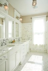 Victorian Remodel - Victorian - Bathroom - chicago - by ...