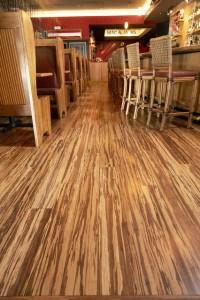 HYBRID / SUITE / ARCADE Strand Woven Bamboo Flooring ...