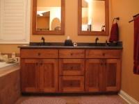 Custom Vanities - Craftsman - Bathroom - indianapolis - by ...