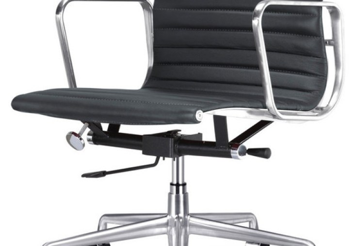 Leather Task Chair