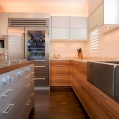 Pulls For Kitchen Cabinets Modern Curtains Newbury Street Penthouse - Boston By ...