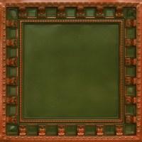 "Parthenon - Faux Tin Ceiling Tiles - Drop In - 24""x24 ..."