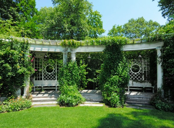 american colonial revival - traditional