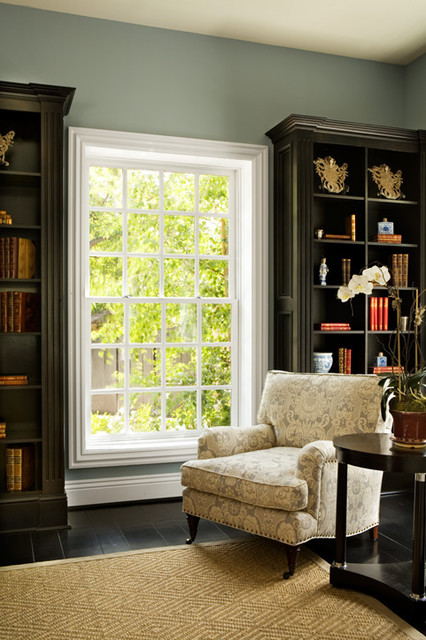 Beautiful DoubleHung Window