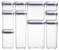 Storage Container: Kitchen Storage Container