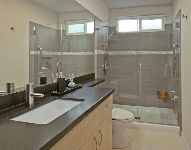 Contemporary Bathroom contemporarybathroom