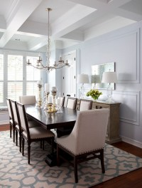 Dining Rooms Rugs | Homes Decoration Tips