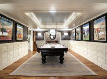 15 Homes With Amazing Pool Tables That Are Anything But An ...