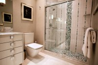 Bathroom Mosaic Design | HOME DECORATION LIVE