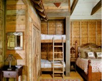 Fishing Club House - Traditional - Bedroom - denver - by ...