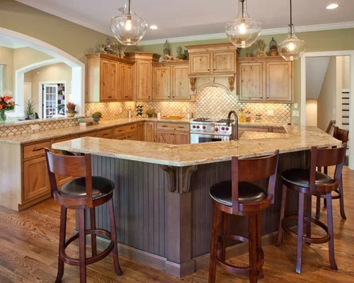 Kitchen Island Ideas Design Ideas  Remodel Pictures  Houzz